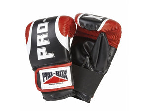 ESSENTIAL PU CLUB TRAINING MITTS