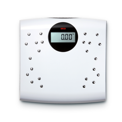 Seca 804 - Digital Personal Scales