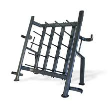 30 Set Body Pump Set Rack (Empty)
