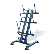 12 Set Body Pump Set Rack (Empty)