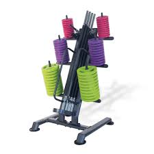 Rubber Body Pump Set Club Pack with Racks (12 Sets)