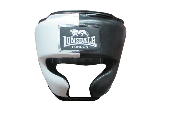 Barn Burner Headguard With Cheek