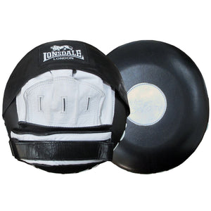 Barn Burner Air Focus Pads
