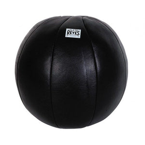 CLETO REYES LEATHER MEDICINE BALL - Various Weights
