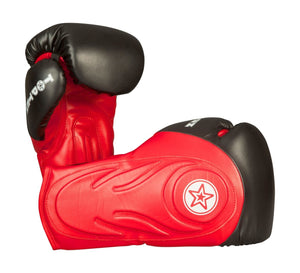 Top Ten Hero Boxing Gloves Red 16oz