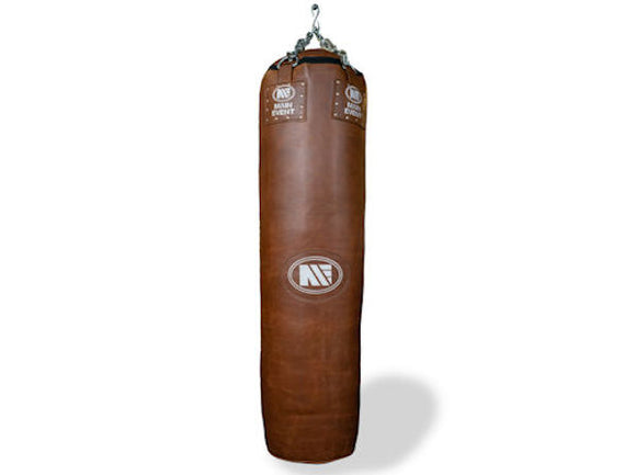 HERITAGE PROFESSIONAL LEATHER PUNCH BAG 5FT - 65KG