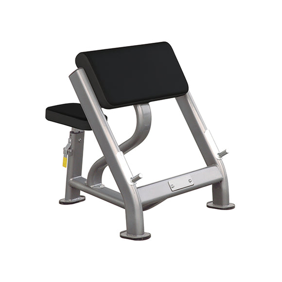 Elite Series, Preacher Curl