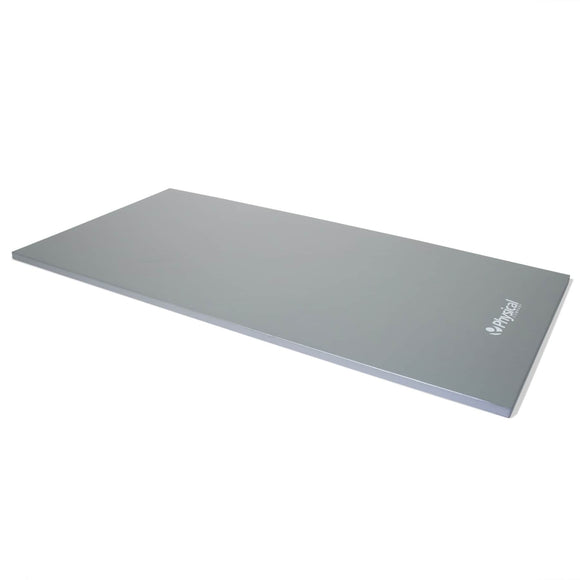 Vinyl Studio Stretch Mats - Blue, Black or Silver