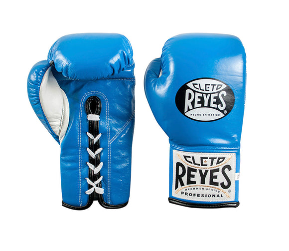 Cleto Reyes Safetec Contest Gloves - Various Colour Options