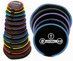 SandBells - 12 Different weight/size options