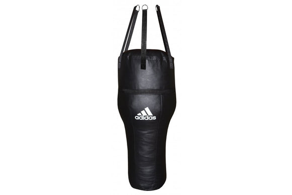 Adidas Kick/Punch Angle Bag - Black 4ft