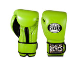 CLETO REYES VELCRO SPARRING GLOVES - Various Colour Options
