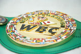 WBC Championship Belt – Official Gold Plated Replica
