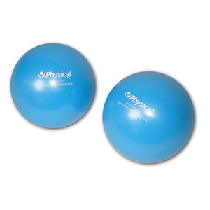 Weighted Soft Pilates Ball (Pair)