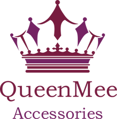 queenmee accessories logo
