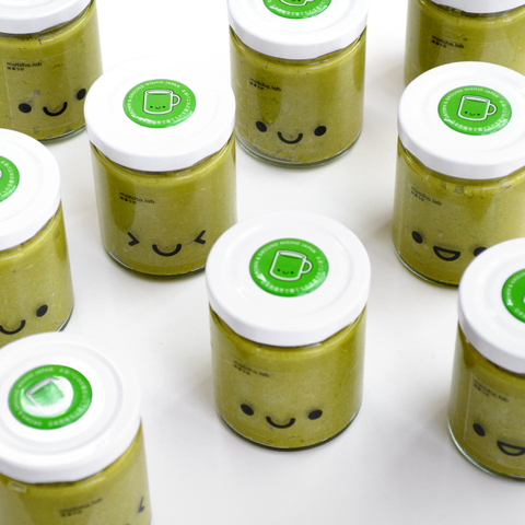 matcha.lab Nut Butter