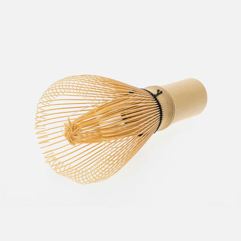 Bamboo Tea Whisk (Chasen)