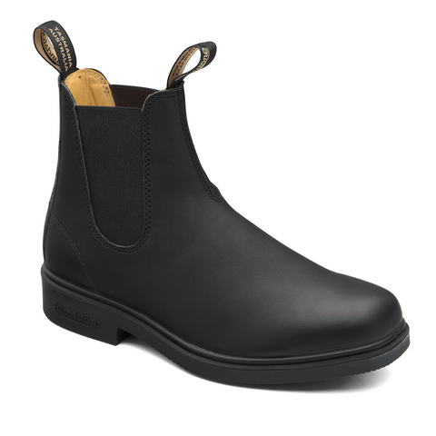Blundstone 068 Dress Black
