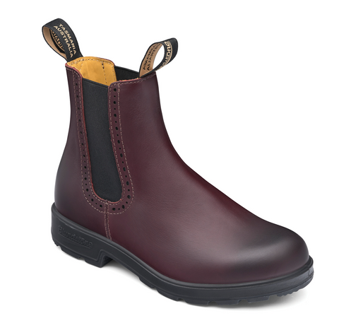 Blundstone 1352 Women's Series Hi Top Shiraz