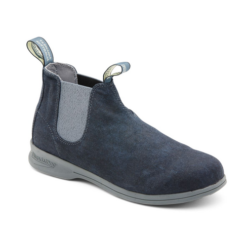 Blundstone 1389 Active Denim Blue