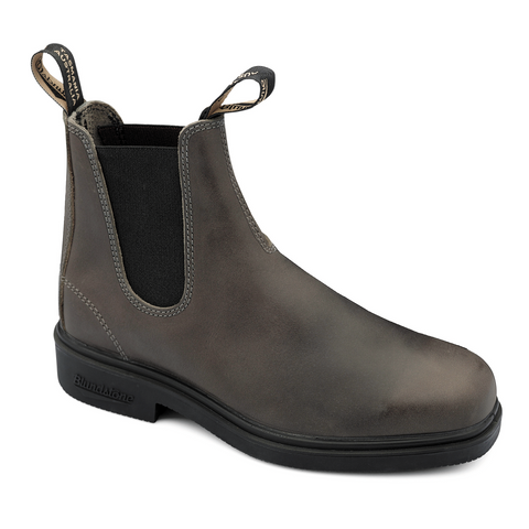 Blundstone 1395 Dress Steel Grey