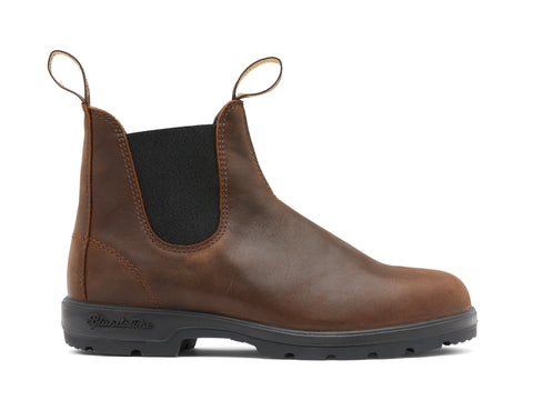 Blundstone 1609 Classic Antique Brown