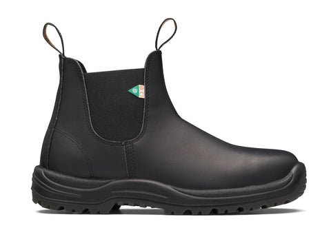 Blundstone 163 Work & Safety Boot Black