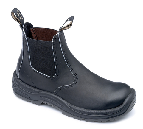 Blundstone 491 Original Chunk Sole Black