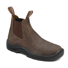 Blundstone Blundstone 492 Non-Safety Work Boot Stout