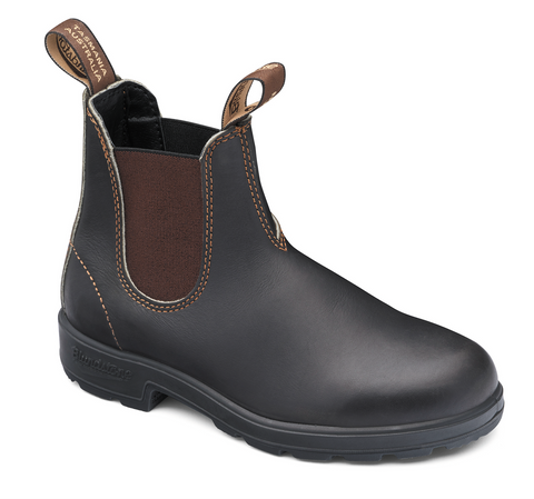 Blundstone 500 Original Stout Brown