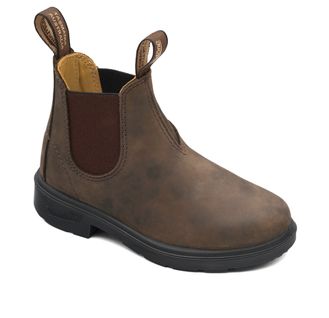 Blundstone 565 Kids Rustic Brown