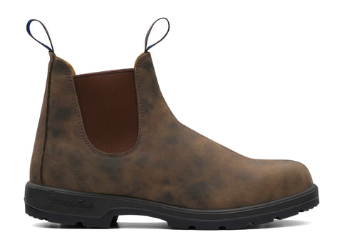 Blundstone 584 Winter Thermal Rustic Brown