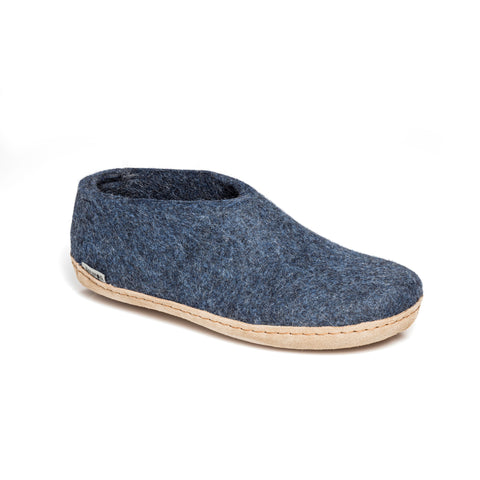 Glerups Shoe Denim