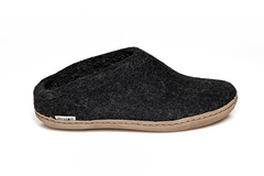 Glerups Glerups Slip-On Charcoal