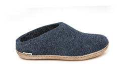 Glerups Glerups Slip-On Denim