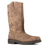 Blundstone 057 Dress Rigger Rustic Brown