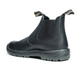 Blundstone 491 Non-Safety Work Boot Black