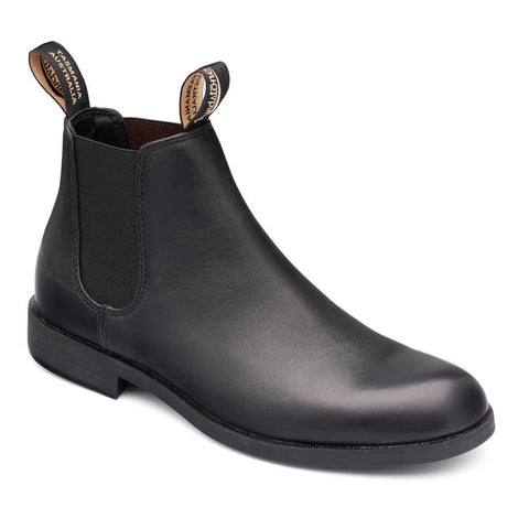 Blundstone 1901 Dress Ankle Black