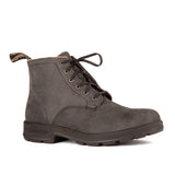 Blundstone 1936 Original Lace Up Rustic Black