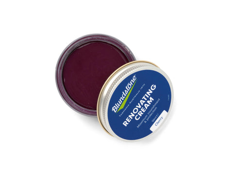 Blundstone Renovating Cream Cherry