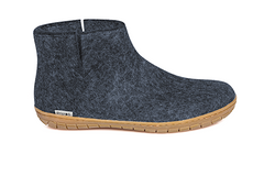 Glerups Glerups Boot Rubber Denim