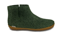 Glerups Glerups Boot Rubber Forest Green