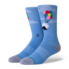 Accessories Stance Men's Pixar Up Blue