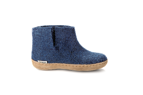 Glerups Boot Junior Denim