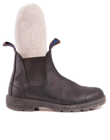 Blundstone Genuine Cosy Shearling Sheepbeds