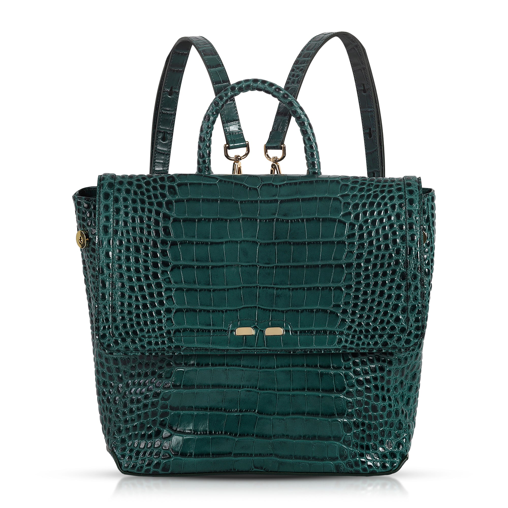 Blakemore in Emerald Croc