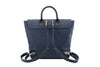 Denim Blakemore Bookbag - BENE Handbags