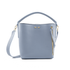Pioggia Bud Bucket Bag - BENE Handbags
