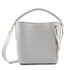 Bud Bucket in Stone - BENE Handbags