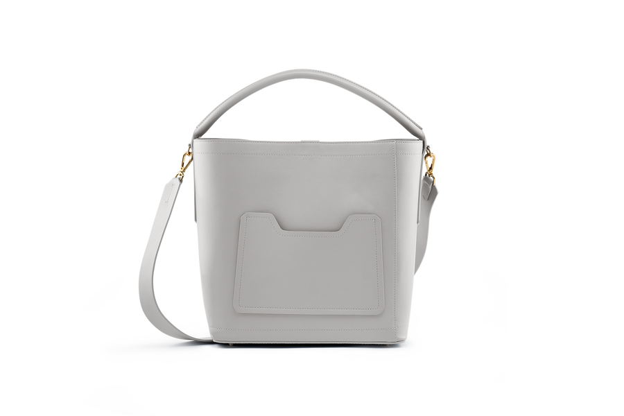 Polvere Bud Bucket Bag - BENE Handbags